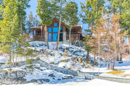 Angel Point Getaway - Lakeside, MT Vacation Rental