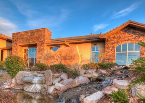 Coral Springs  - Hurricane, UT Vacation Rental