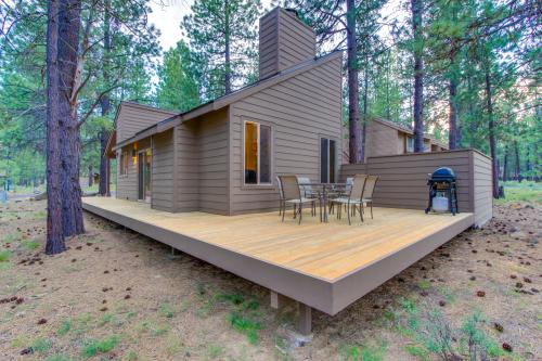 2 Cedar  - Sunriver, OR Vacation Rental