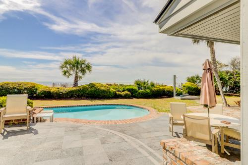 Beachcomber - Hilton Head, SC Vacation Rental