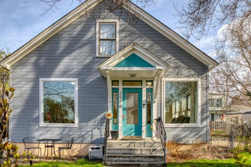 Wonders of Woodlawn - Boise, ID Vacation Rental