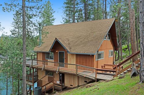 Lower Skyridge Lookout - Groveland, CA Vacation Rental