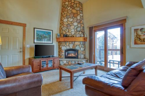 Steamboat Sanctuary - Steamboat Springs, CO Vacation Rental