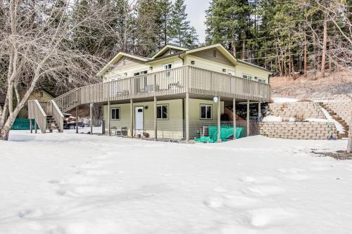 Bigfork Lake Getaway - Bigfork, MT Vacation Rental