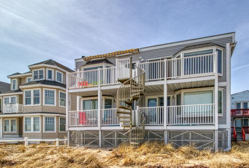 Ocean Surf #5 - Wells, ME Vacation Rental