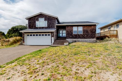 Dolphin Dunes - Waldport, OR Vacation Rental