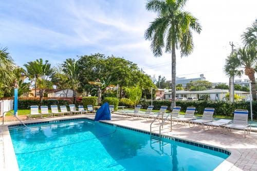 Floranada Getaway - Pompano Beach, FL Vacation Rental