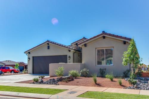Snowbirds Nest:  Paradise Village #41 - Santa Clara, UT Vacation Rental