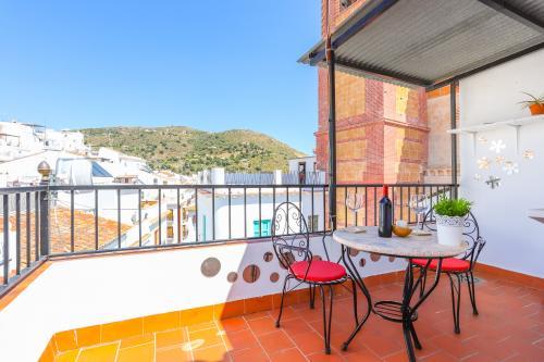 Town House - Torrox, Spain Vacation Rental
