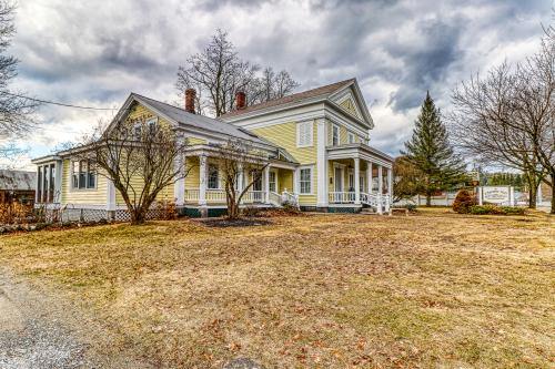 The Historic Chester Inn - Chestertown, NY Vacation Rental