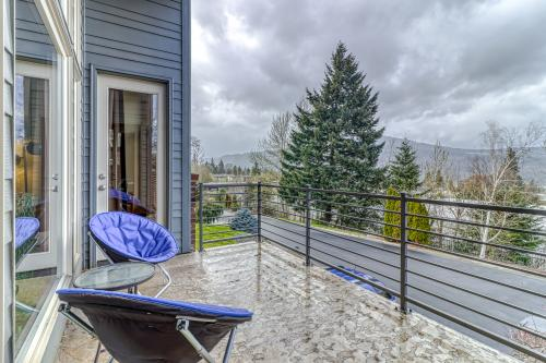 Clearwater - Hood River, OR Vacation Rental