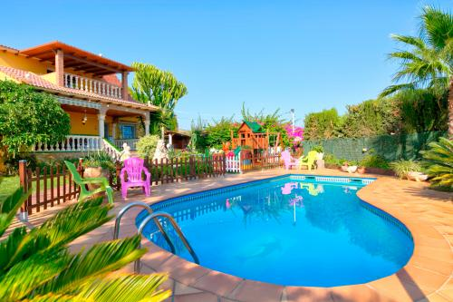 Villa Felicity - Torrox, Spain Vacation Rental