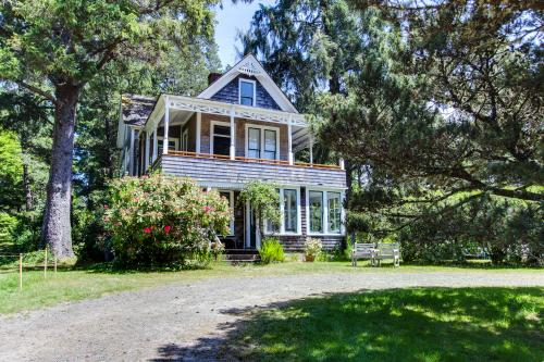 The Latourette House - Gearhart, OR Vacation Rental