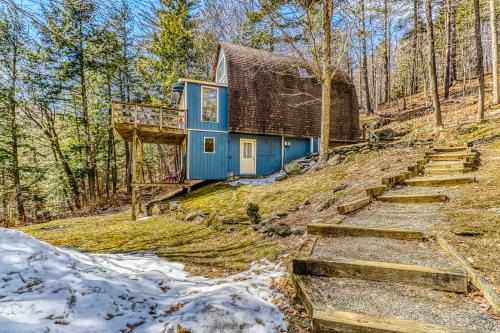 Grand Hollow Townhome - Warren, VT Vacation Rental