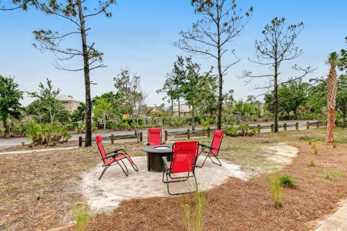 WindMark - Blessed Beach House - Port St. Joe, FL Vacation Rental