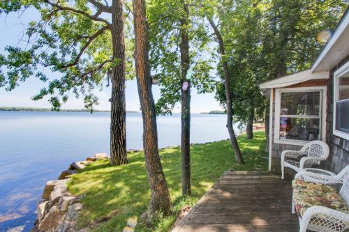 The Shoreline Cottage -  Vacation Rental - Photo 1