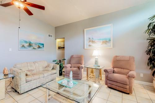 Browning Street Retreat - Sarasota, FL Vacation Rental
