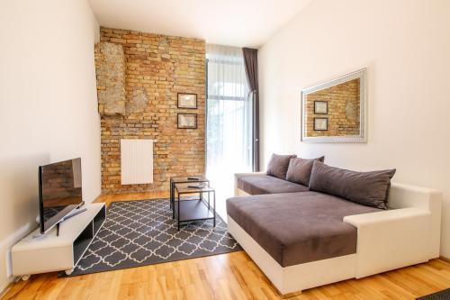 New York Loft 3 in Budapest - Budapest, Hungary Vacation Rental