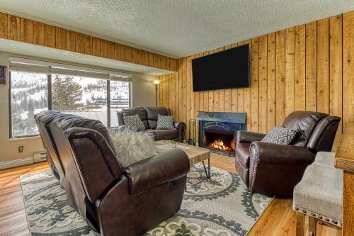 Brian Head Village #F3 - GrandView Retreat - Brian Head, UT Vacation Rental