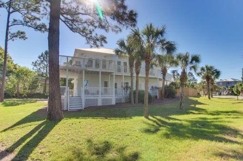 Endless Paradise - Santa Rosa Beach, FL Vacation Rental