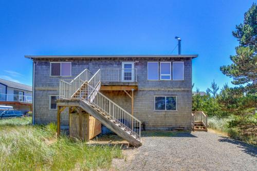 Beachcomber's Delight - Pacific City, OR Vacation Rental