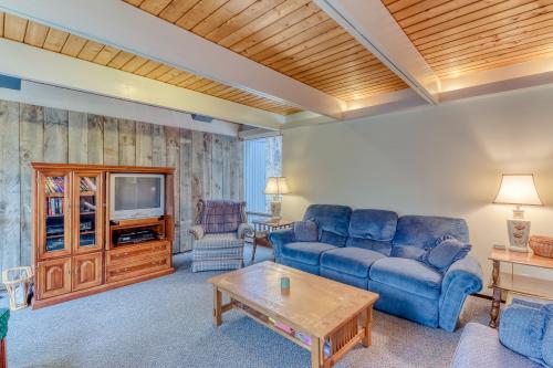 The Big One - Warren, VT Vacation Rental