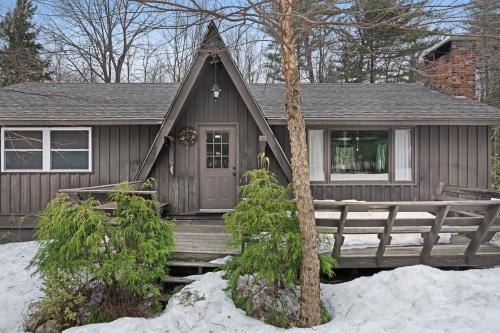Mt. A Chalet  - Greenwood, ME Vacation Rental