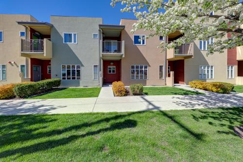Grand Escape - Boise, ID Vacation Rental