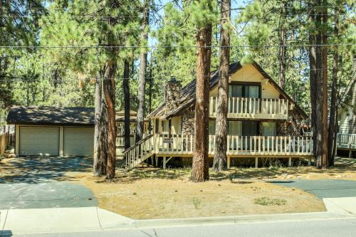 The Bobcat Den -  Vacation Rental - Photo 1