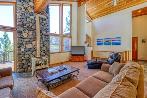 Sunrise Vista - Truckee, CA Vacation Rental
