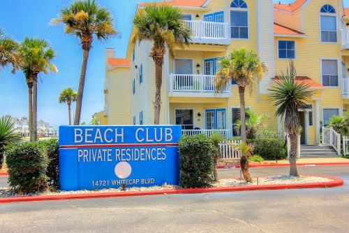 Beach Club #265 - Corpus Christi, TX Vacation Rental