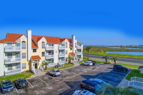 Beach Club 390 - Corpus Christi, TX Vacation Rental
