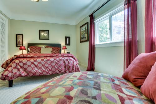 Klickitat Riverfront: Whitefish Suite (#4) -  Vacation Rental - Photo 1