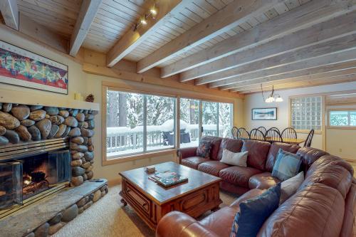 Ward Creek Base Camp - Tahoe City, CA Vacation Rental