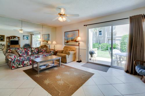 Southbay by the Gulf #106 -  Vacation Rental - Photo 1