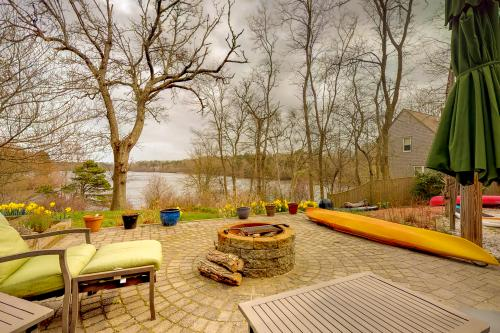 Crystal Lake Retreat - Orleans, MA Vacation Rental