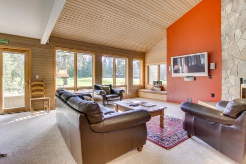 3 Fir Cone Lane - Sunriver, OR Vacation Rental