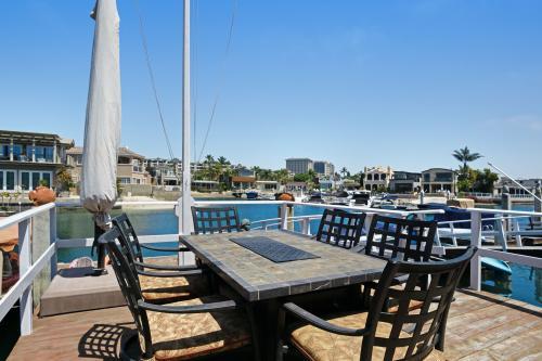 Newport Channel House - Newport Beach, CA Vacation Rental