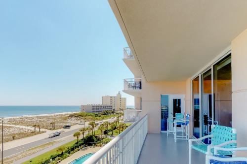 Santa Rosa Towers #401 - Pensacola Beach, FL Vacation Rental