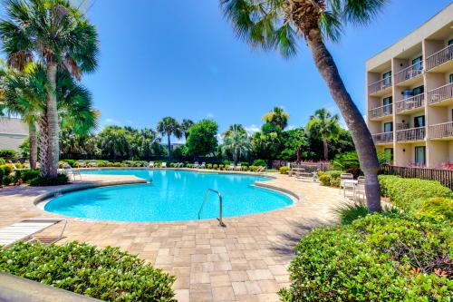 Pirates' Bay A-415: The Blackbeard - Fort Walton Beach, FL Vacation Rental