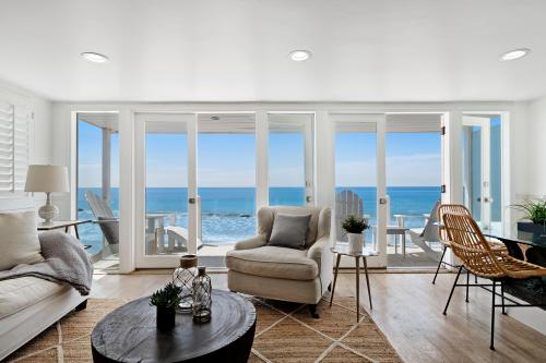 Malibu Ocean View Hideaway - Malibu, CA Vacation Rental