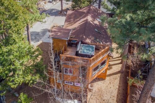 Elevator to Heaven - Zephyr Cove, NV Vacation Rental
