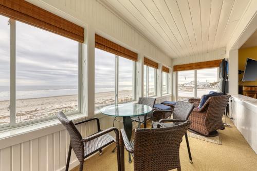 Surfside Sanctuary - Rye Beach, NH Vacation Rental