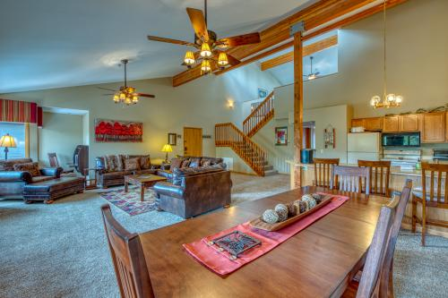 Vasquez Penthouse - Winter Park, CO Vacation Rental