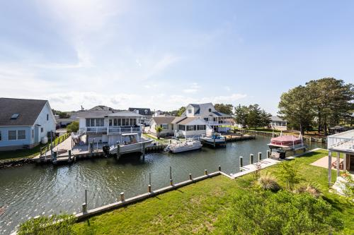 Cottage on the Cape - Ocean City, MD Vacation Rental
