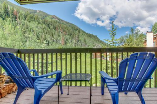 East Vail Escape -  Vacation Rental - Photo 1