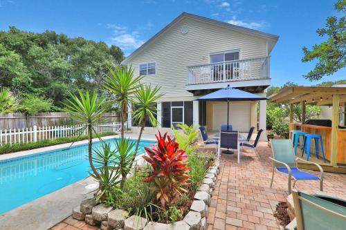 Almost Heaven - St. Augustine, FL Vacation Rental