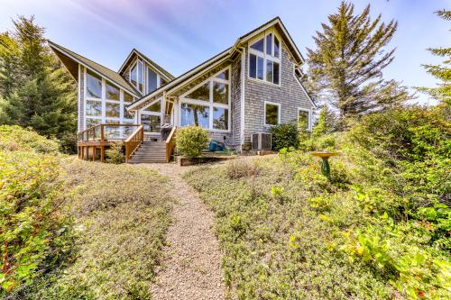Cove Way  - Dunes City, OR Vacation Rental