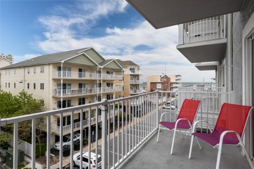 Whispering Sands - Ocean City, MD Vacation Rental