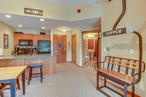 Copper One #210  -  Vacation Rental - Photo 1